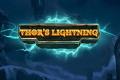 Thor's Lightning spilleautomat