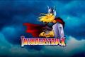 Thunderstruck spilleautomat