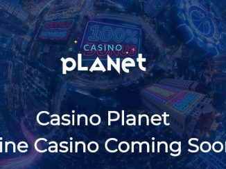 Casino Planet Kommer snar
