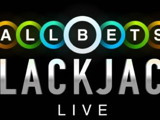 All Bets Blackjack fra Playtech