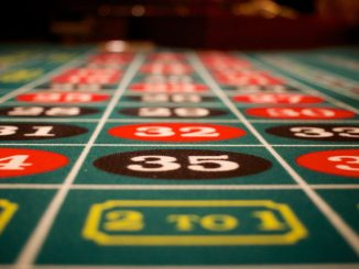 Roulette Tall