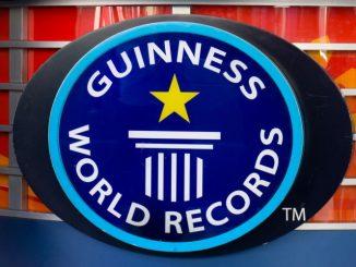 Guinness Rekorder