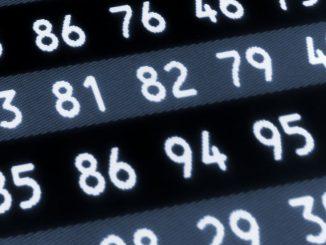 tilfeldige tall