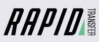 Rapid Transfer logo