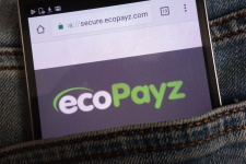 Ecopayz mobile version
