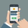 mobilbetaling, håndholdingstelefon