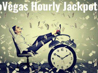 Glad, ung, forretningskvinne, avslapping, sittende på kontoret sitt, under, penger, rain