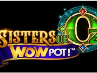 Sisters of wow pot
